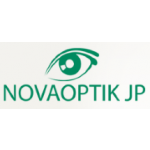 NOVAOPTIK JP s.r.o. – logo společnosti