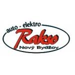 RAKSO, spol. s r.o. – logo společnosti
