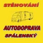 Spálenský Josef (pobočka Pardubice) – logo společnosti