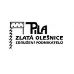 Šourek Zdeněk - PILA ZLATÁ OLEŠNICE – logo společnosti