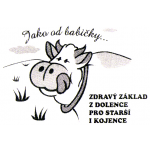 VRKOSLAV JIŘÍ-FARMA DOLENEC – logo společnosti