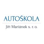 Autoškola Jiří Mariánek s.r.o. – logo společnosti