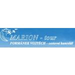 Formánek Vojtěch - CK MARION-tour – logo společnosti