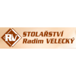 Velecký Radim - Stolářství – logo společnosti