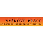 Čech Kamil - Výškové práce – logo společnosti