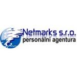 Netmarks, s. r. o. - Zprostředkování práce na volná místa v Praze – logo společnosti