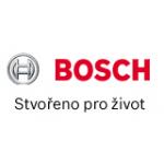 BOSCH SERVIS CENTRUM, spol. s r.o. – logo společnosti