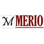 MERIO spol. s r.o. – logo společnosti