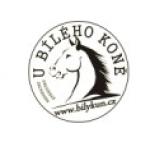 Miroslav Sobala- Penzion u bílého koně – logo společnosti