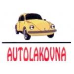 Klauda Karel - autolakovna - autoservis – logo společnosti