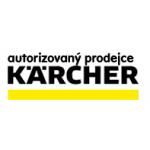 KÄRCHER CENTER S+S – logo společnosti