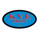 KVE-mont s.r.o. – logo společnosti