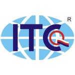 Institut pro testování a certifikaci, a.s. (pobočka Zlín) – logo společnosti