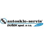Autosklo-servis Dušek, spol. s r. o. – logo společnosti