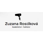 Rosůlková Zuzana - Kadeřnictví - holičství – logo společnosti