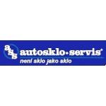 Autosklo-servis Náchod, s.r.o. – logo společnosti