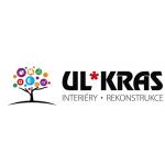 UL*KRAS stavební společnost s.r.o. - napínané stropy – logo společnosti