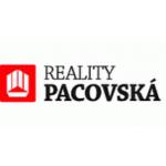 Reality Pacovská – logo společnosti