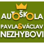 Nezhybová Pavla- AUTOŠKOLA – logo společnosti