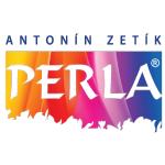 Antonín Zetík - Perla – logo společnosti