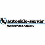 Autosklo-servis Rychnov n. K., s.r.o. – logo společnosti