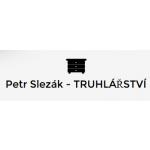 Slezák Petr - TRUHLÁŘSTVÍ – logo společnosti