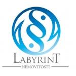 Labyrint nemovitostí, s. r. o. – logo společnosti