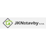 JKNstavby s.r.o. – logo společnosti