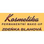 Blahová Zdeňka – logo společnosti