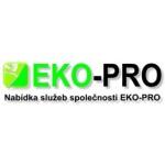 EKO-PRO – logo společnosti
