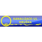 Vladimír Hruška - Kanalizace – logo společnosti