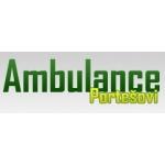 Ambulance Portešovi – logo společnosti