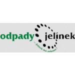 Odpady Jelínek s.r.o. – logo společnosti