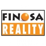 Alfa Finosa s.r.o. - Finosa Reality – logo společnosti