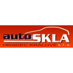 AUTOSKLA - H.K., s.r.o. – logo společnosti