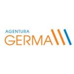 Agentura GERMA s.r.o. – logo společnosti