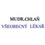 Chlaň Jan MUDr. – logo společnosti