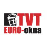 TVT EURO-okna s.r.o. – logo společnosti
