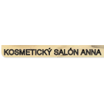 Anna Šupicová - Kosmetický salón Anna – logo společnosti