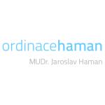 Haman Jaroslav MUDr. – logo společnosti