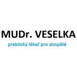 MUDr. Jaroslav Veselka - praktický lékař pro dospělé Dašice – logo společnosti