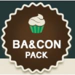 BA&CON pack s.r.o. (pobočka Uherské Hradiště) – logo společnosti