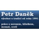 DANĚK Petr - DANĚK + DANĚK – logo společnosti