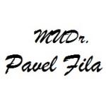 MUDr. Pavel Fila - praktický lékař pro dospělé – logo společnosti