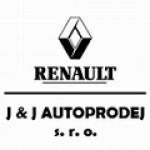 J & J AUTOPRODEJ s. r. o. – logo společnosti