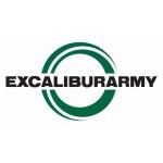 EXCALIBUR ARMY spol. s r.o.(pobočka Šternberk) – logo společnosti