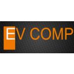 EV COMP, s.r.o. – logo společnosti