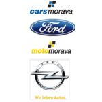MOTO MORAVA s.r.o., odštěpný závod CARS MORAVA – logo společnosti