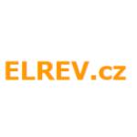 Ing. Roman Dvořáček - ELREV – logo společnosti