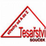 Souček Karel - tesařství – logo společnosti